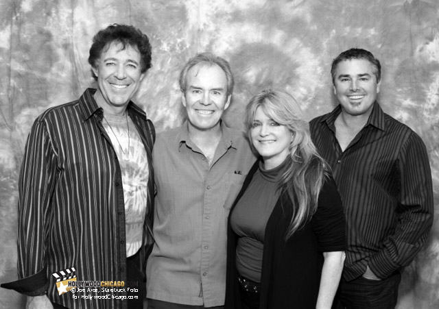 Barry Williams, Mike Lookinland, Susan Olsen, Christopher Knight