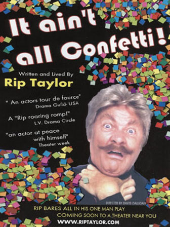 Rip Taylor