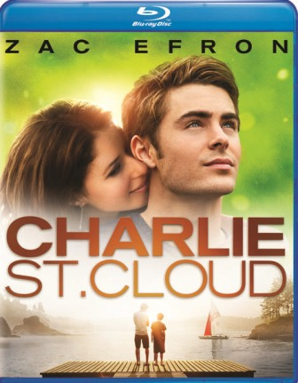 Charlie St. Cloud was released on Blu-Ray and DVD on Nov. 9, 2010.
