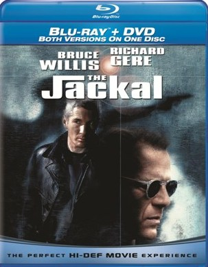 The Jackal will be released on Blu-Ray on April 27th, 2010.