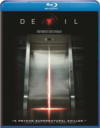 Devil was released on Blu-Ray and DVD on Dec. 21, 2010.