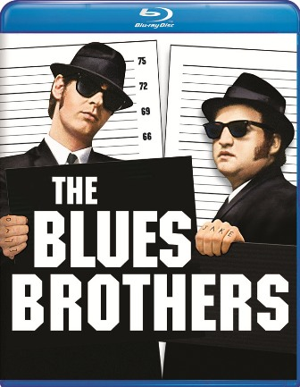 Blues Brothers will be released on Blu-ray on July 26th, 2011