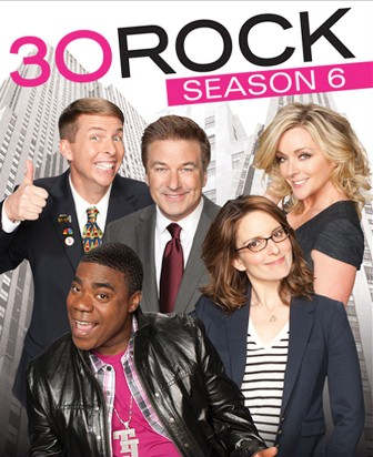 30 Rock: Season 6 was released on DVD on September 4, 2012