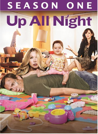 Up All Night: Season One was released on DVD on September 4, 2012