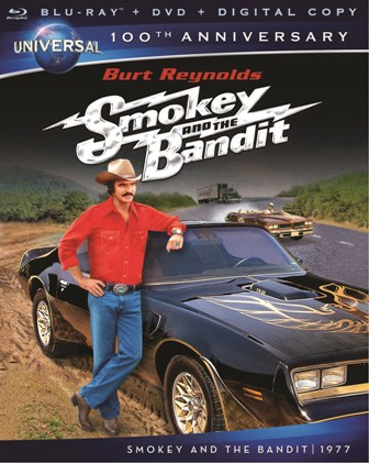 Smokey and the Bandit was released on Blu-ray on June 5, 2012