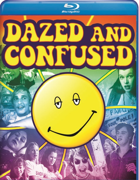 Dazed and Confused will be released on Blu-ray on August 9th, 2011