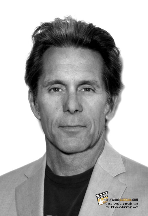 Gary Cole at the Chicago International Film Festival, October 6th, 2011