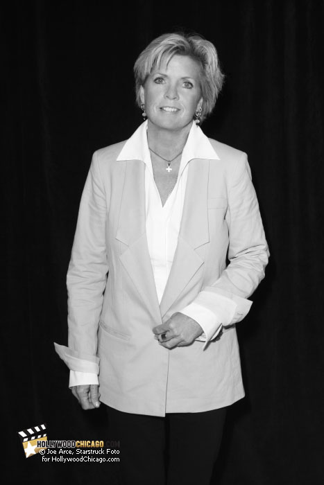 Meredith Baxter, Hollywood Celebrities & Memorabilia Show, September 26th, ...