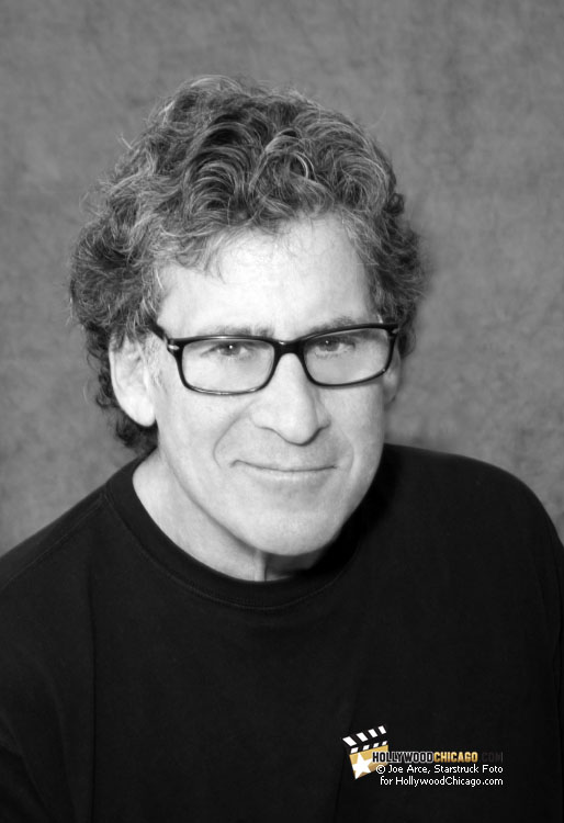Paul Michael Glaser Tracey Gold Pat Priest Interviews