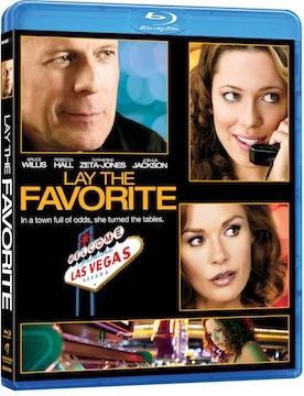 Lay the Favorite was released on Blu-ray and DVD on March 5, 2013