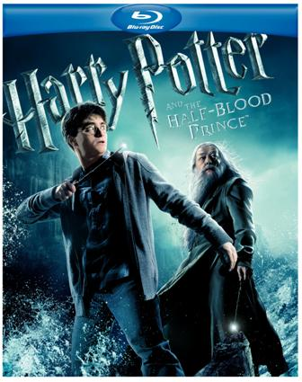 Harry Potter and the Half-Blood Prince was released on Blu-Ray and DVD on December 8th, 2009.