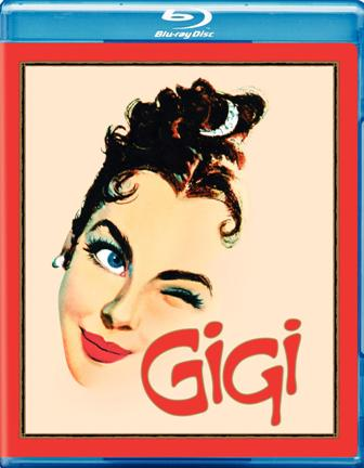 Gigi was released on Blu-Ray on March 31st, 2009.
