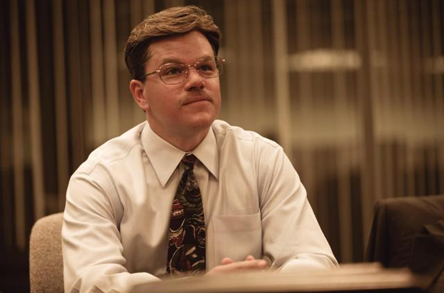 The Informant! was released on Blu-ray and DVD on February 23rd, 2010.