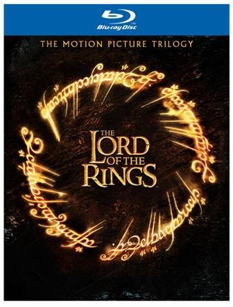 The Lord of the Rings: The Motion Picture Trilogy was released on Blu-Ray on April 6th, 2010.