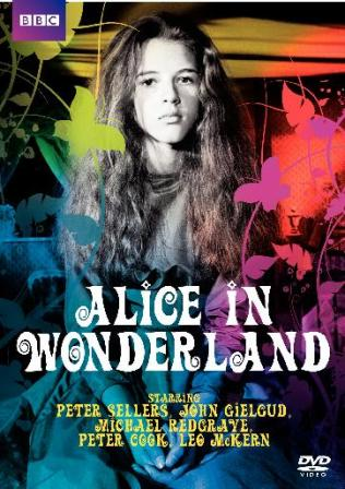 Alice in Wonderland was released on DVD on March 2nd, 2010.