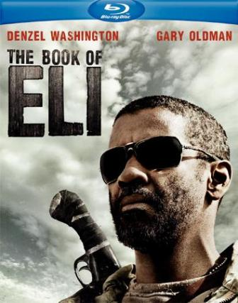 The Book of Eli was released on Blu-Ray and DVD on June 15th, 2010.