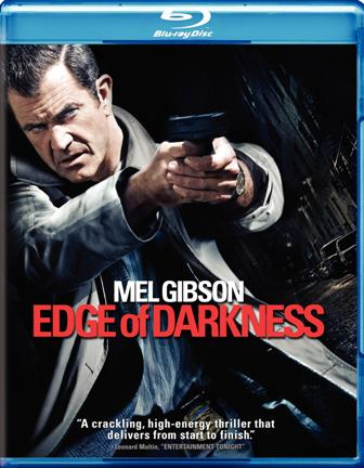 Edge of Darkness was released on Blu-Ray and DVD on May 11th, 2010.