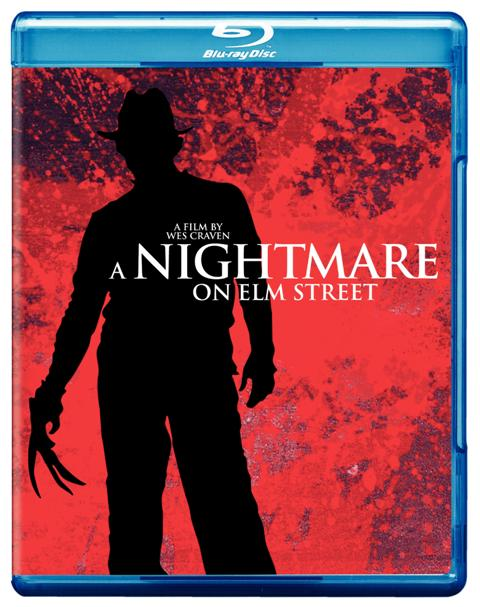 A Nightmare on Elm Street will be released on Blu-ray on April 13th, 2010.