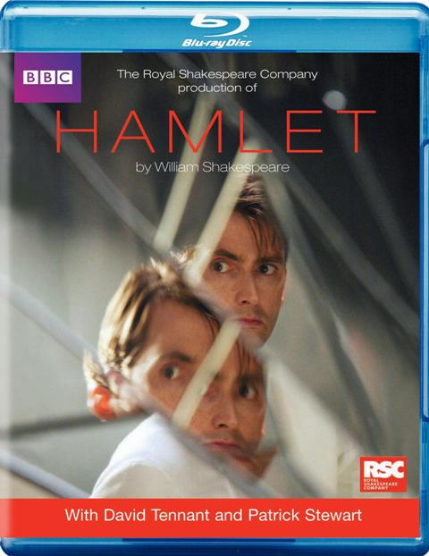 Hamlet was released on Blu-Ray and DVD on May 4th, 2010.