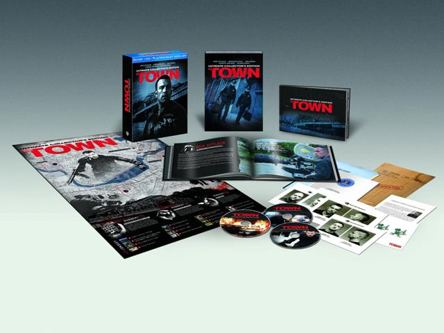 The Town: Ultimate Collector's Edition