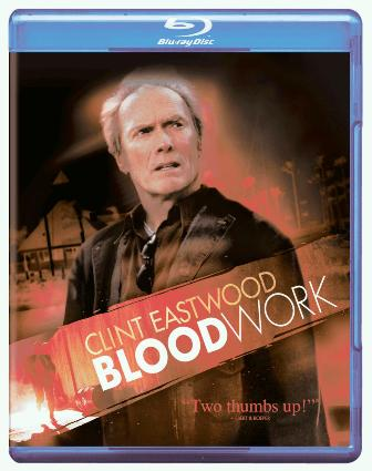 Blood Work was released on Blu-ray on June 5, 2012