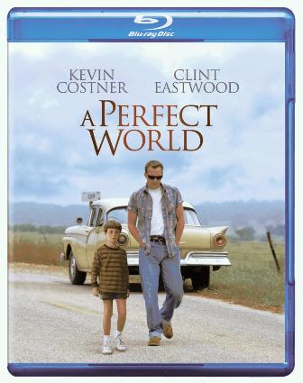 A Perfect World was released on Blu-ray on June 5, 2012