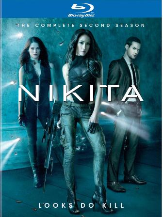 Nikita: The Complete Second Season was released on Blu-ray and DVD on October 2, 2012