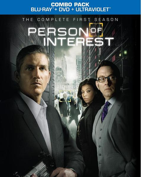 Person of Interest was released on Blu-ray on September 4, 2012