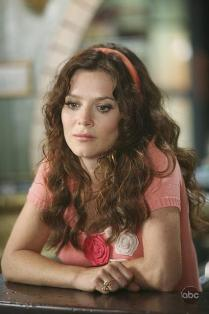 Anna Friel for