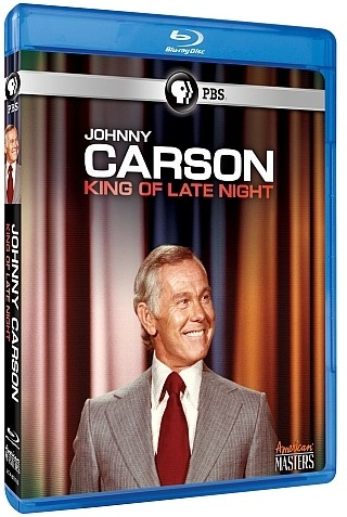American Masters Johnny Carson: King of Late Night