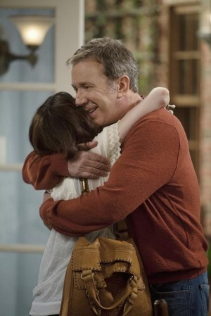 Last Man Standing premieres at 7 p.m. Tuesday, Oct. 11 on ABC.