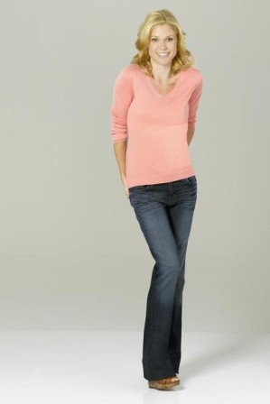 Julie Bowen of Modern Family