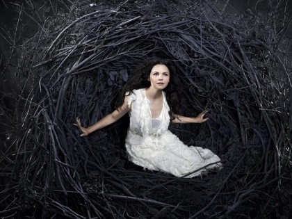 Ginnifer Goodwin is whiter than snow in ABC's Once Upon a Time.