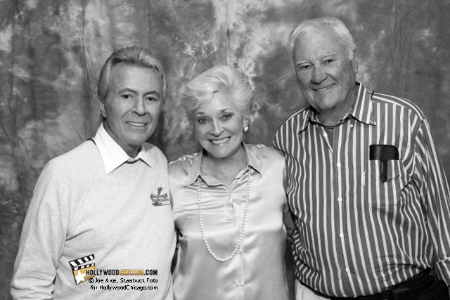 James Darren, Lee Meriwether, Robert Colbert