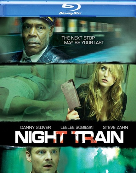 Night Train was released on Blu-Ray on July 7th, 2009.