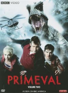Primeval: Volume Two