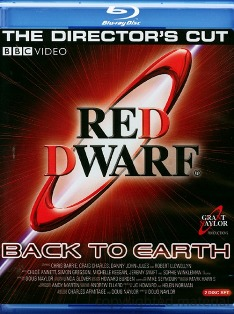 Red Dwarf: Back To Earth - The Director's Cut