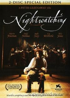 Nightwatching
