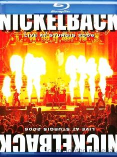 Nickelback: Live at Sturgis 2009