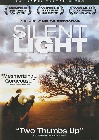 Silent Light was released on DVD on September 8th, 2009.