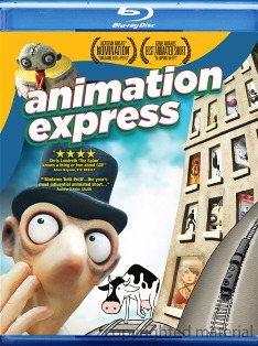 Animation Express
