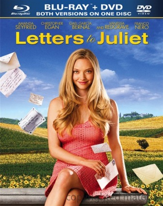 Letters To Juliet Quotes Messy