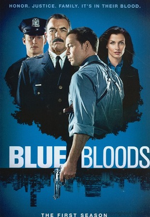 Blue Bloods: Season One was released on DVD on September 13th, 2011