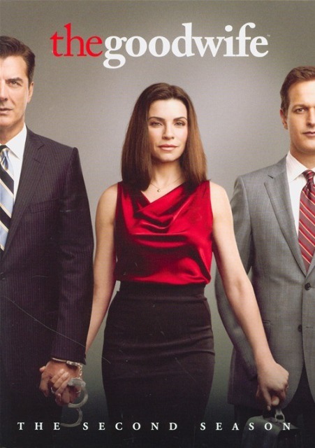 The Good Wife: Season Two was released on DVD on September 13th, 2011