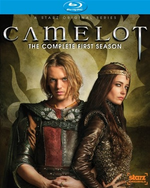 Camelot was released on Blu-Ray and DVD on Sept. 13, 2011.