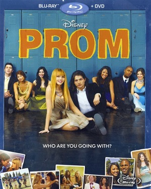 Prom was released on Blu-Ray and DVD on August 30, 2011.