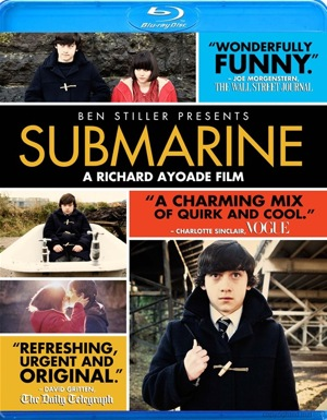 Submarine was released on Blu-Ray and DVD on Oct. 4, 2011.