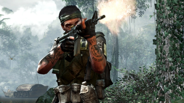 Video Game Review: 'Call of Duty: Black Ops' Shatters Shooter Expectations
