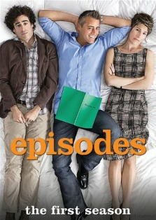 Episodes: The First Season was released on DVD on June 12, 2012