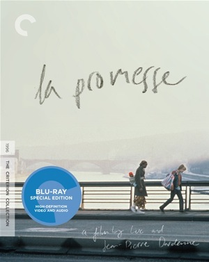La Promesse was released on Blu-ray and DVD on August 14, 2012.